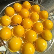 Berikut resep nastar nanas untuk sajian hari natal yang bisa kamu coba. Golden Nastar By Lia Risa Widodo Langsungenak Com