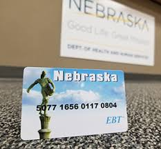 ebt electronic benefits transfer