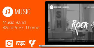 To get a theme, expand one of the categories, click a link for the theme, and then click open.this saves the theme to your pc and puts it on your desktop. Visualmodo Music Nulled V 2 1 7 Wordpress Theme Free Download Weashare Download Free Wordpress Themes Scripts