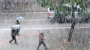Hava durumu tahminleri: Bugün hava nasıl olacak? 21 Kasım hava durumu, 22  Kasım hava durumu, Meteoroloji'den kuvvetli sağanak uyarısı!