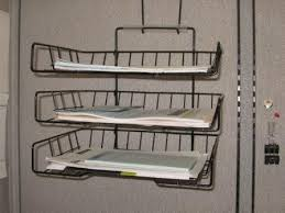 Cubicle Hanging Shelves Desire Wall Shelf Storage Ideas As Well 14
