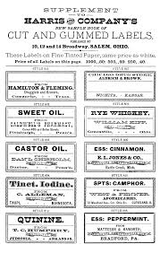 Tincture Label Template Vgosn Vintage Apothecary Labels 2 Baby