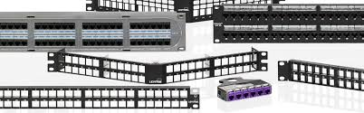 patch panels leviton network solutions leviton patch panels