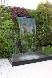 Fontaine Design Jardin Paisajistas Landscape Jardines Terrazas Exterior