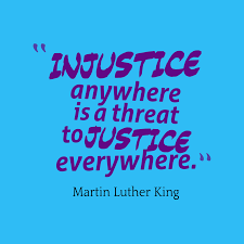 best art quotes images injustice anywhere is injustice anywhere is a threat to justice everywhere