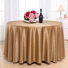 Amazon Com Bosslv Kitchen Dinning Tabletop Tablecloth Table