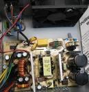 Блок живлення FSP 400W (IQO-400)