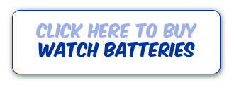 Watch Battery Conversion Watch Button Cell Chart