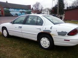 Chevrolet Lumina 1991 photo and video review, price ...
