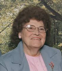 Obituary for Mary Isabelle Crutcher