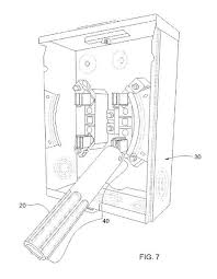 Electric_Meter_Socket_Test_Tool_Johnsons how to inspect electric meters electrical capacity or size how on electrical fuse box in the fridge