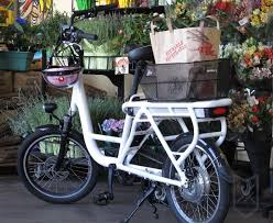 Cargo Electric Bikes Big Mommas