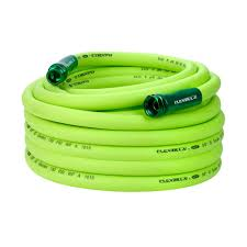 garden hose with 3 4 in