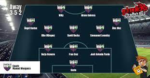 ลาลีกา2สเปน (Spanish Segunda División : Liga Adela] กิโรน่า VS เอซ
