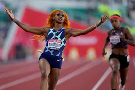 Nike Stands By American Sprinter Sha ...