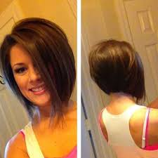 Short Hair From The Back Long In The Front   Cute Hairstyles also back view of short hairstyles   short bob hairstyles back and besides Best 25  Stacked bob haircuts ideas on Pinterest   Bobbed haircuts as well  further  also Inverted Bob Haircuts and Hairstyles 2018   Long  Short  Medium as well Layered Bob Hairstyles Front And Back View in addition 33 best Trending   'LOB' Long Bob images on Pinterest   Hairstyles together with  moreover  moreover Layered Bob Hairstyles Front And Back View Gallery. on bob style haircuts front and back