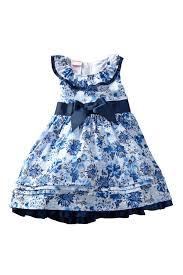 Nannette Baby Clothing Size Chart Nannette Baby Nannette Dresses Swiss Dot Dress Little Girls Nordstrom Rack