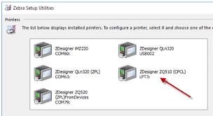 Windows 10 zebradesigner driver used with zebra bluetooth compatible printers microsoft tablets running windows 10. Windows 10 Bluetooth Setup With Zebra Printers
