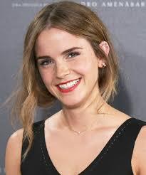 Emma Watson Hair Style emma watson bangs haircut 6829 by wearticles.com