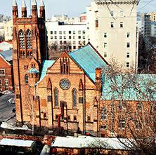 <b>Англиканская церковь Святого Андрея</b> – заказ билетов на Parter.ru