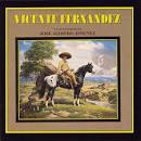 Clasicas de Jose Alfredo Jimenez album by Vicente Fernández