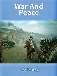 essay on war and peace by leo tolstoy essay war and peace essays