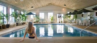 cape cod hotel indoor pool