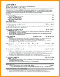 Resume Template For College Graduate Extraordinary Recent College Grad Resume A Resume Template For Every Recent