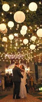 diy lighting wedding. Best Outdoor Wedding Decorations Ideas On Pinterest Rustic Diy Decor And Fun Favors Feccabacec Paper Lanterns Lighting