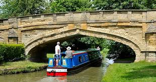 Image result for canal boat