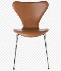 Modell 3107 Stuhl Polster Fritz Hansen Barhocker