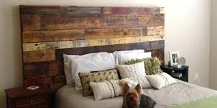 do it yourself headboard ideas headboard ideas rustic headboard made out of pallets easy and do it yourself headboard