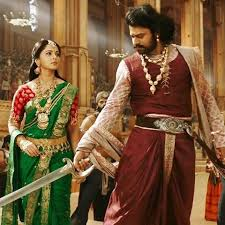 Image result for baahubali devasena