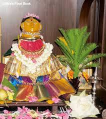 Lakshmi Rupu Blouse Designs Varalakshmi Vratham Pooja Procedure Puja Vidhanam Chitras