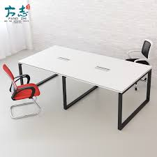 large office table. Office Furniture Simple Plate Of Large And Small Conference Table Negotiating Bar Staff Training Tables Chairs On Aliexpress.com | Alibaba Group E