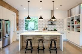 kitchen pendant lights in glass over island round within lighting ideas decorations 8 light brushed nickel