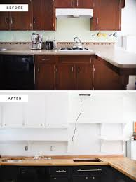 Quarter Round Kitchen Cabinets Reconfiguring Existing Cabinets For A Fresh Look A Beautiful Mess