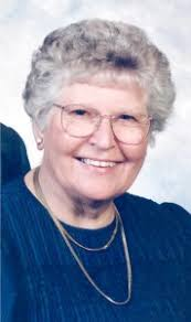 Obituaries 8-27-2014: Audrey Riley – News Progress