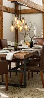 rustic interior lighting. best 20 kitchen lighting design ideas rustic interior