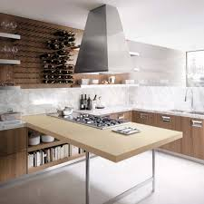 Italian Kitchen Furniture Modern Italian Kitchen Idea With Black Cabinetry And Crystal