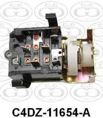 ford headlight switches 57 79 truck, 61 67 econoline list cg 1950 ford headlight switch diagram at 1960 Ford Headlight Switch Diagram