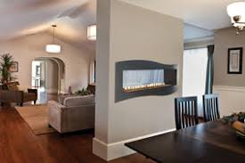 Boulevard Direct Vent Linear Fireplaces