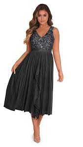 <b>Sequin Dresses</b> | Debenhams