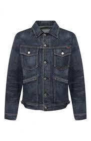 Мужские <b>куртки</b> из денима купить в интернет-магазине LikeWear.ru