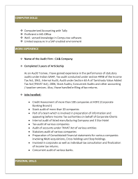 2 Page Resume Format Download In Ms Word