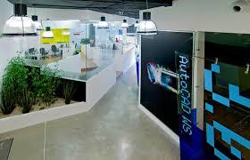 Office Design Studio Impressive Autodesk RD Office By Studio BA Office Facilities