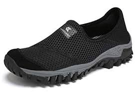 AONEGOLD Unisex Mens <b>Women's</b> Trainers <b>Outdoor Sneakers</b> ...