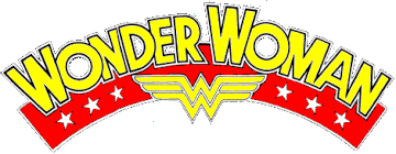 Image - Wonderwoman logo.gif | LOGO Comics Wiki | FANDOM powered by ...