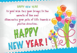 Happy New Year Family And Friends Quotes