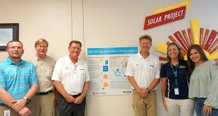 Gulf Power helps students ace Solar 101 | Gulf Power News